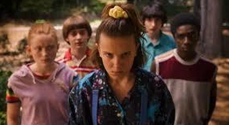 'Stranger Things' season 3 recap: All's well that ends weird