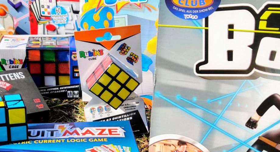 Nerdige Gesellschaftsspiele: Das sind unsere Favoriten