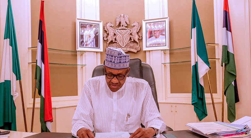 5 major problems Nigeria's President Muhammadu Buhari must address during his second term