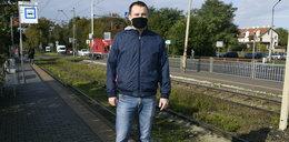 Koszmar mieszkańców Stabłowic: Głośne torowisko nie daje nam spać!