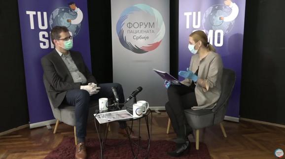 Doktor Goran Čuturilo