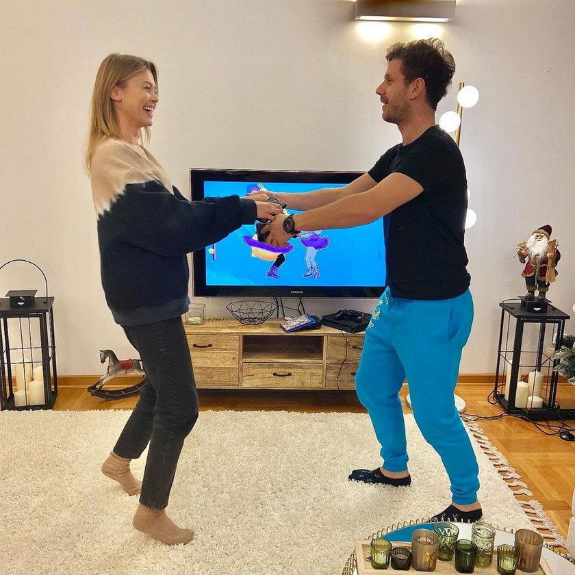 Antek Królikowski i Joanna Opozda rozstali się! Gwiazda wydała oświadczenie