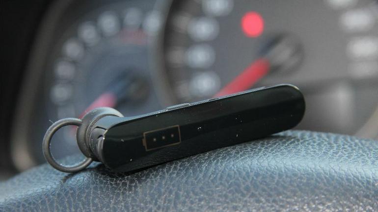 Słuchawka z NFC: Nokia Reaction