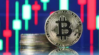Bitcoin enters make-or-break mode amid sharp sell-off as key technical levels come into focus