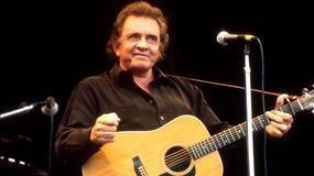 Johnny Cash na znaczku pocztowym