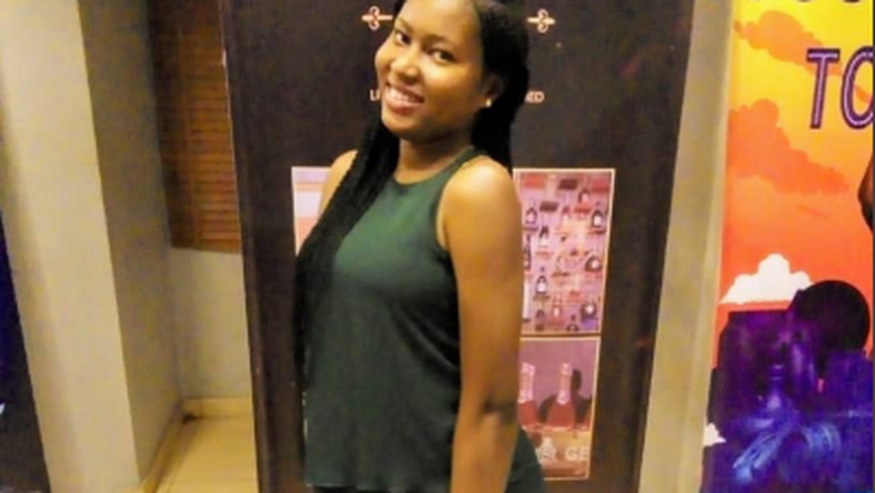 Uwa was killed by some men after she was raped in Benin. (Saharareporter)
