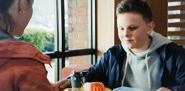 McDonald's przeprasza za reklamę. Wyjątkowo niesmaczna