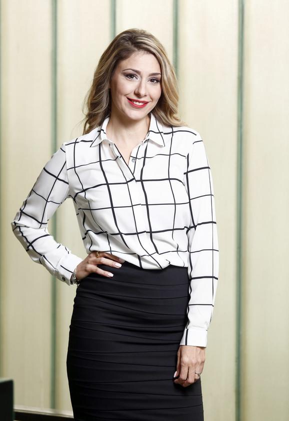Kristina Radenković