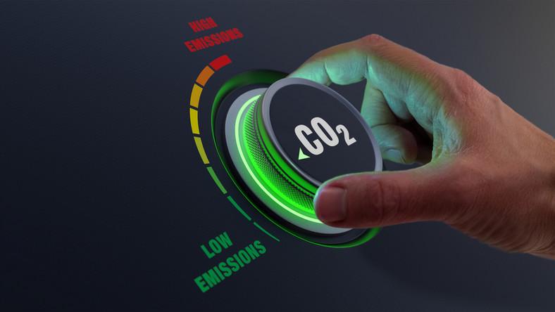 co2, klimat, zanieczyszczenie powietrza