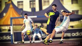 """""""FIFA Street"""" już w sprzedaży"""
