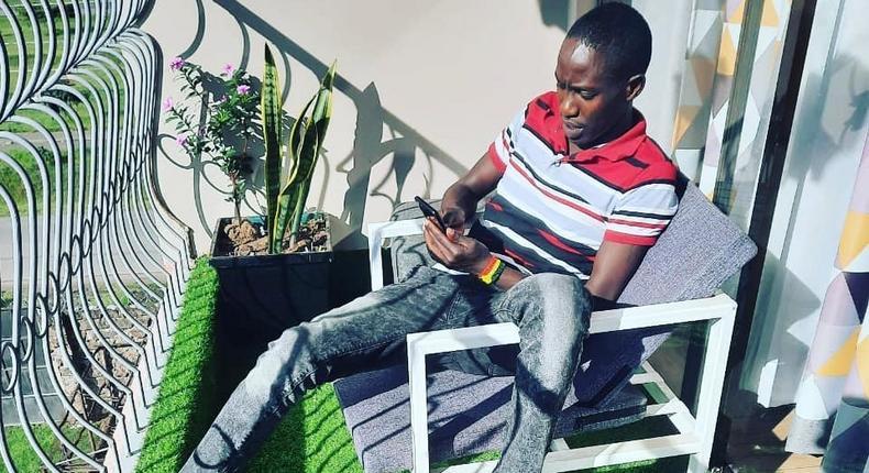 Njoro the Comedian