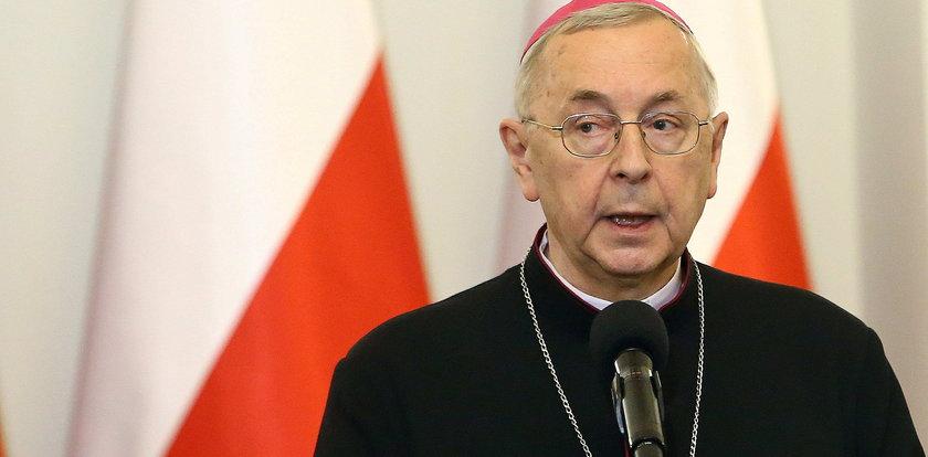 """Watykan oczyszcza abp. Gądeckiego z zarzutów. """"Bezpodstawne oskarzenia"""""""