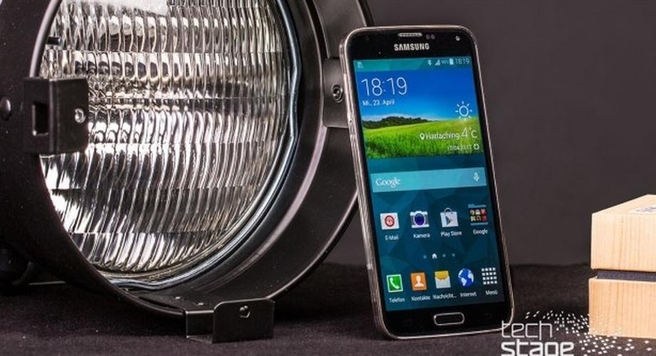Samsung Galaxy S5 im Test: Vieles richtig gemacht