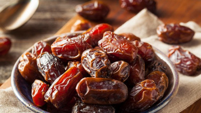 Dates: The health benefits of this fruit will surprise you