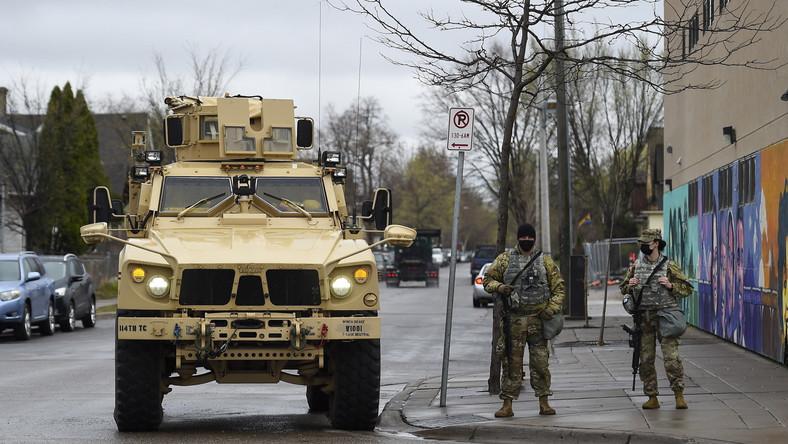 Gwardia Narodowa USA