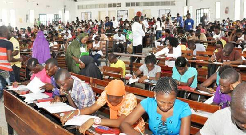 Reps divided on scraping the conduct of post UTME/JAMB