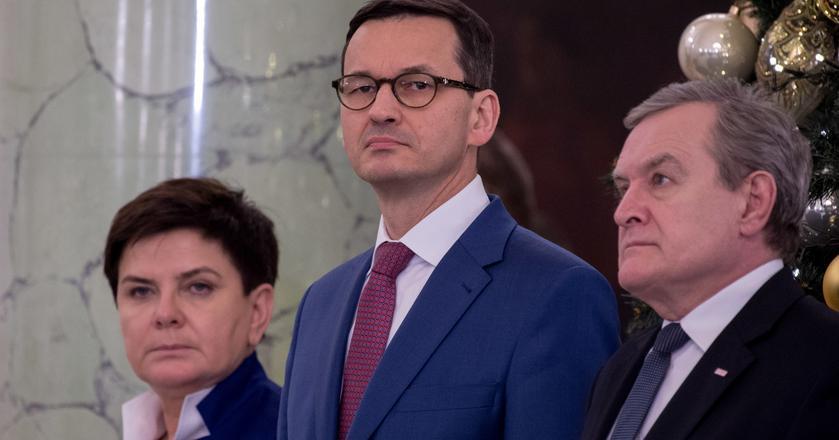 Mateusz Morawiecki oprócz uspokojenia Europy musi rozruszać w Polsce inwestycje