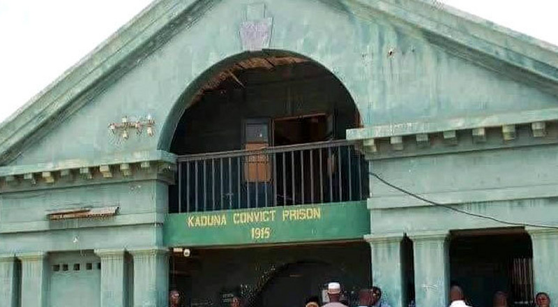 4 convicts die as inmates attempt jail break in Kaduna