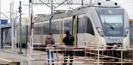 Alarm bombowy w pociągu do Oświęcimia. Policja szuka dowcipnisia