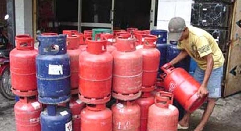 No exchange of cooking gas cylinders - EPRA boss Pavel Oimeke announces new law