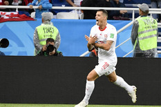 DEŠAVANJA IZA ZATVORENIH VRATA Evo KOJI DETALJ će odlučiti da će Džaka i Šaćiri biti OŠTRO kažnjeni od FIFA