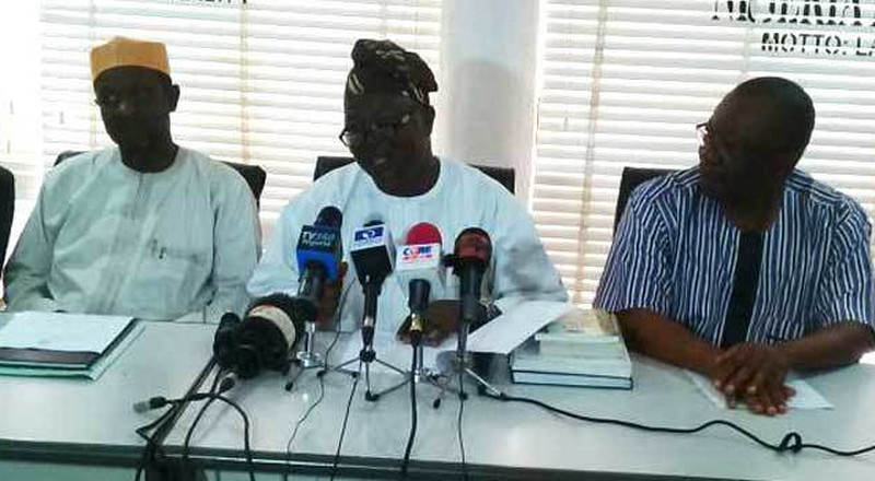 ASUU tells INEC to forget about using students as ad-hoc staff for 2019 elections