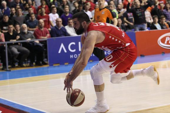 Za njega nema izgubljene lopte: Branko Lazić