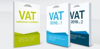 Odliczenie VAT od zakupów związanych z organizacją imprezy integracyjnej