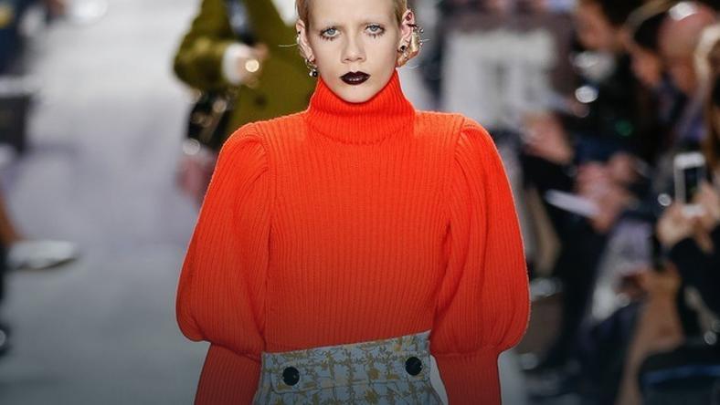 Sweter? Tak!