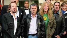 Nowa płyta Iron Maiden prawdopodobnie jeszcze w tym roku