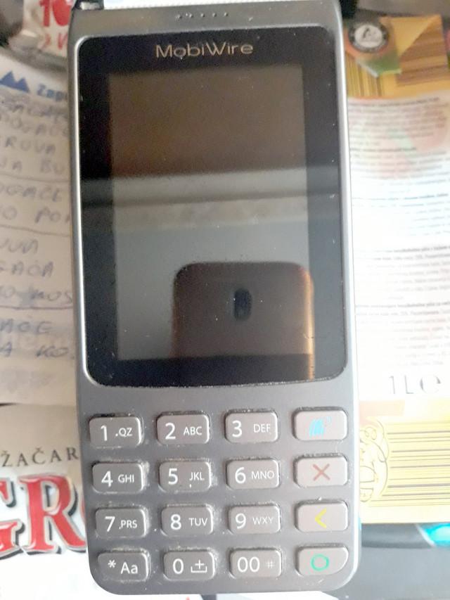 Uređaj koji će morati da imaju fiskalne kase u Srbiji