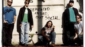 Perkusista Pearl Jam zakłada własną grupę