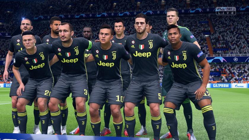 FIFA 19: Tak dobrze jeszcze nie było!