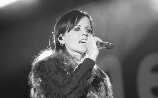 Zmarła Dolores O'Riordan, wokalistka The Cranberries. Miała 46 lat