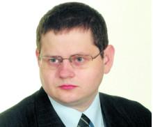 Marcin Szymankiewicz, doradca podatkowy