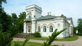 Orońsko - ogród sztuk czyli Centrum Rzeźby Polskiej