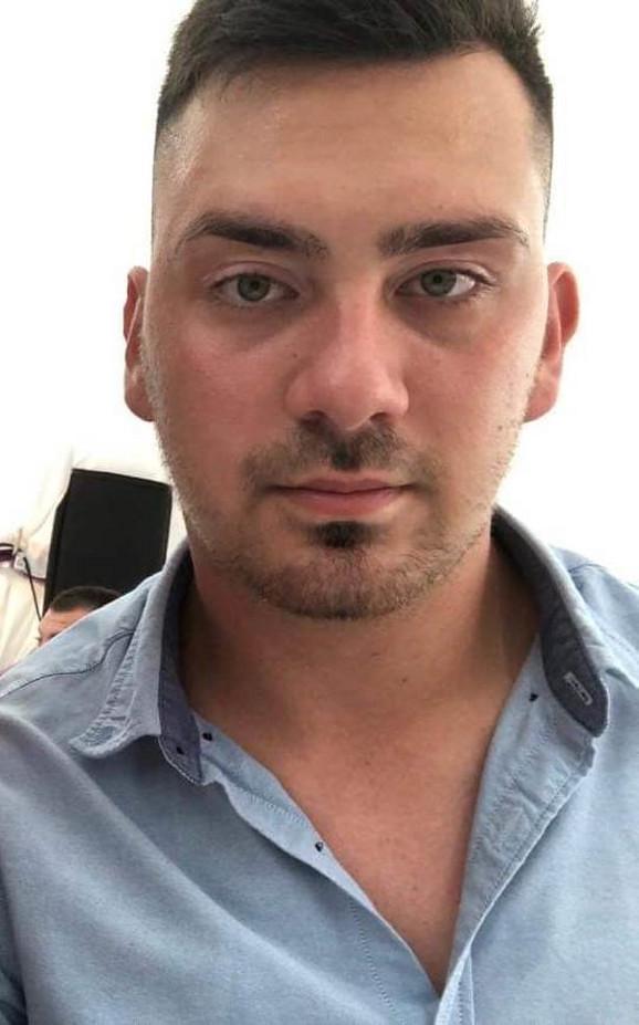 Miodrag Jovičić
