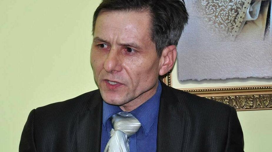 Wójt gminy Raniżów, Władysław Grądziel