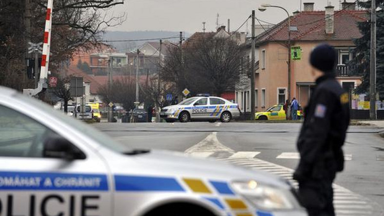 Strzelanina w czeskim mieście Uhersky Brod. Są ofiary