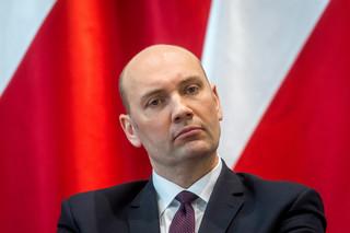 Chwałek i Łapiński: Nowi wiceministrowie w MON