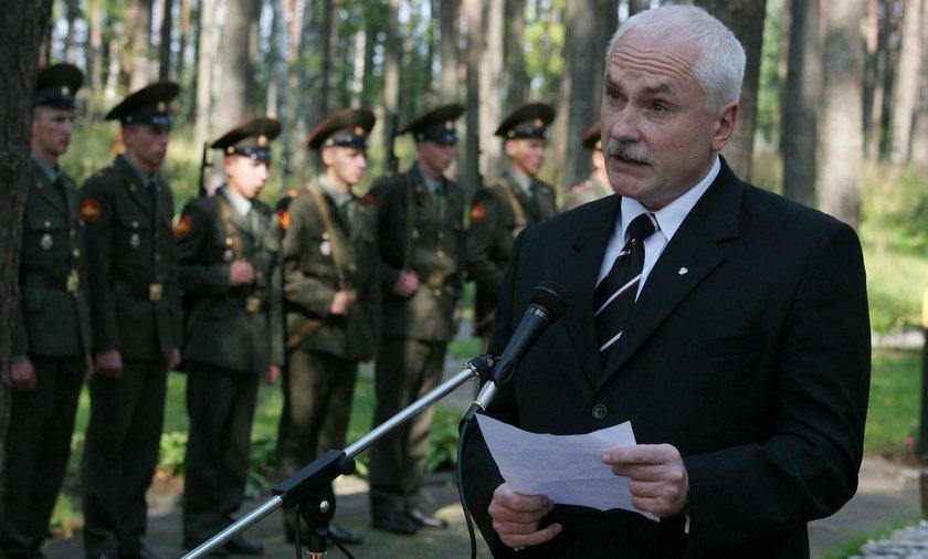 Oficer polskiego wywiadu: Rosjanie się na nas zemścili