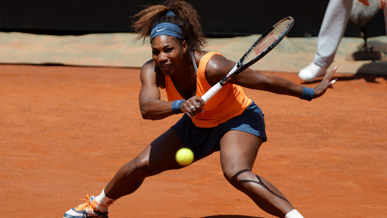 Serena Williams zagra w finale French Open