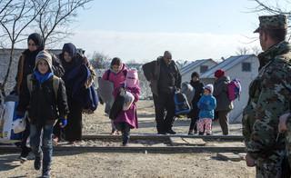 Kryzys imigracyjny: Turcja i Grecja chcą misji NATO