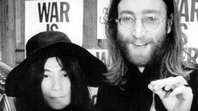 """Yoko Ono współautorką """"Imagine"""""""