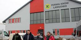 Kietrz, jedno z największych gospodarstw rolnych w Polsce