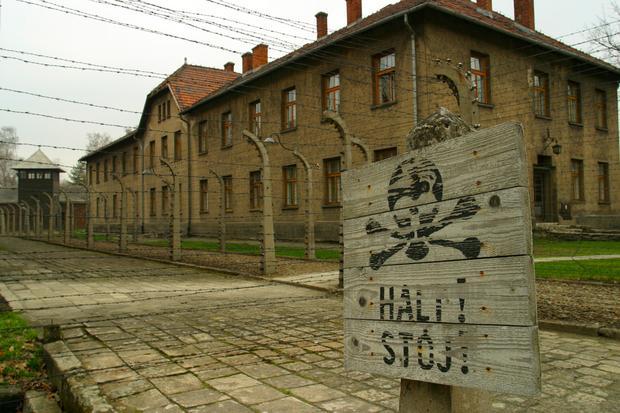 Niemiecki nazistowski obóz koncentracyjny i zagłady Auschwitz-Birkenau