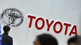 Wielka Brytania: inwestycja Toyoty mimo niepewności w związku z Brexitem