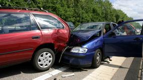 Nieprzypadkowe wypadki