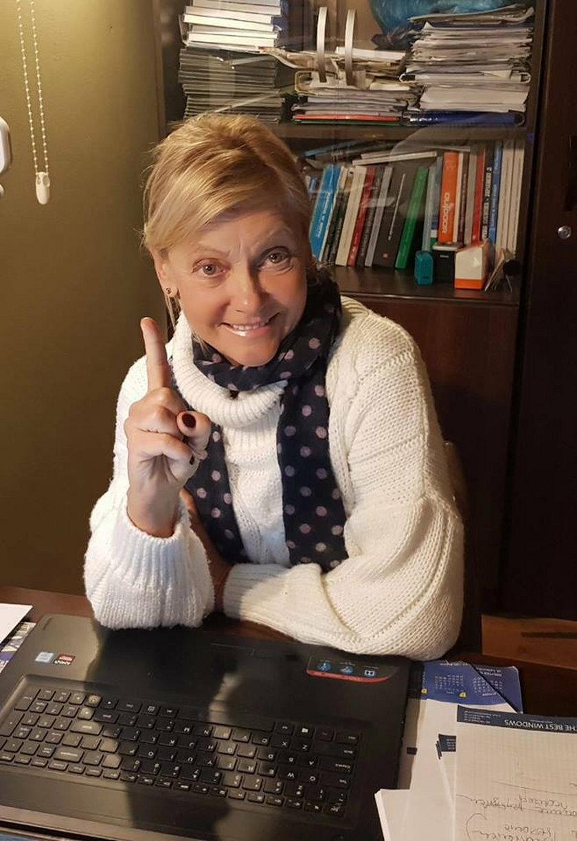 Małgorzata Jacyna-Witt