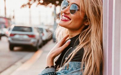 Najmodniejsze Blondy Na Wiosnę 2019 Sześć Oszałamiających